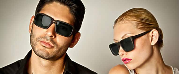 Fabryka Pomysłów na E-biznes: Okulary i druk 3D