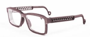 okulary 3d drukowanie