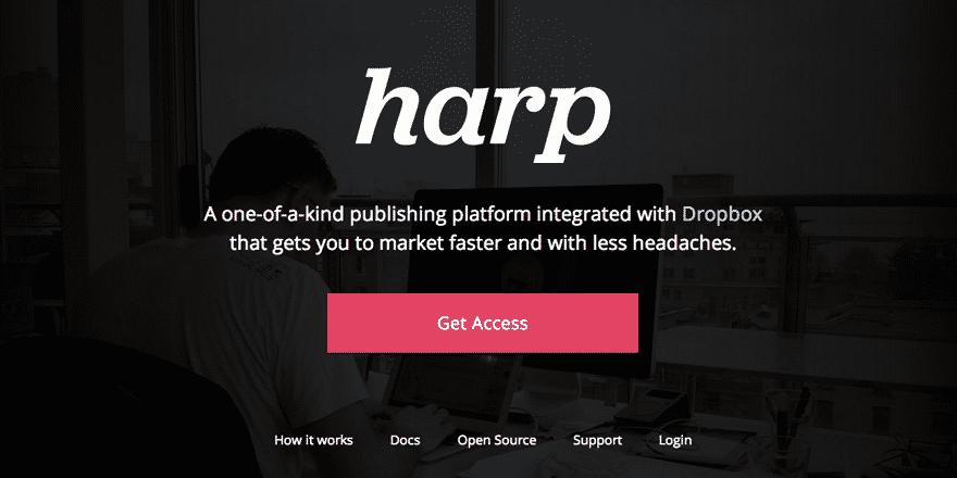 harp.io