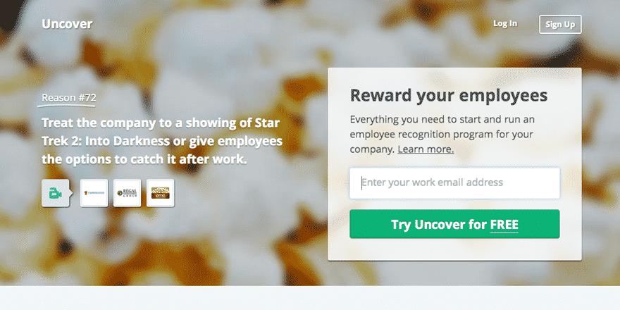startupów