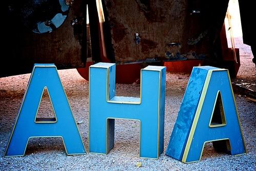 "Growth Hacker Tip – Zaangażuj użytkownika dzięki ""AHA! Moment"""