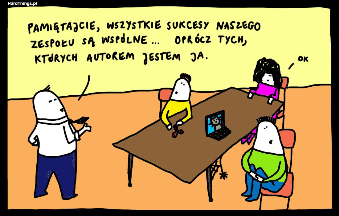 Mudita – ciesz się z sukcesów innych